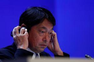 Nhật - Hàn bất đồng về cam kết phi hạt nhân hóa của Triều Tiên