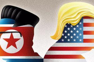 Mỹ và Triều Tiên muốn có được gì từ cuộc gặp thượng đỉnh?
