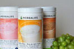 Cùng Herbalife bắt kịp xu hướng sử dụng Dinh dưỡng Tế bào