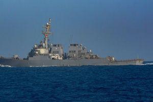 Mỹ sắp tăng cường tuần tra Biển Đông nhằm đối phó Trung Quốc