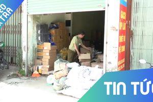 Nguyên liệu trà sữa ở Hà Nội: 800.000 đồng pha chế được 1.000 cốc