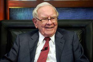 Trả 75,5 nghìn tỷ đồng để ăn trưa với tỷ phú Warren Buffet