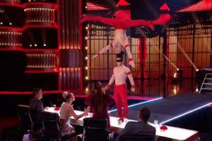 Quốc Cơ, Quốc Nghiệp nhiều cơ hội thành quán quân Britain's Got Talent?