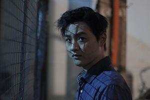 Thanh Duy đóng phim kinh dị