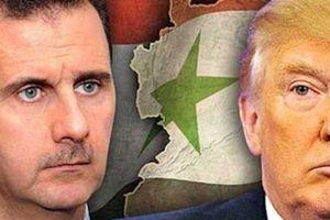 Mỹ không rút khỏi Syria: Assad tuyên bố hành động?