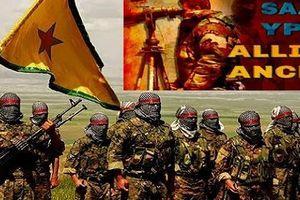 Người Arab nổi dậy chống Kurd: Mỹ sắp rút khỏi Syria?