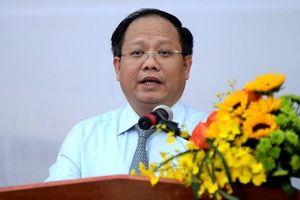 Đề xuất kỷ luật Phó bí thư Thành ủy TP HCM Tất Thành Cang