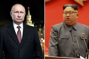 Tổng thống Nga sẽ gặp nhà lãnh đạo Triều Tiên vào tháng 9