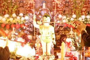 Thắm tình kiều bào dự Lễ Phật đản tại Moscow