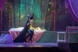 Chuyển thể phim Maleficent - Tiên hắc ám thành kịch cho thiếu nhi