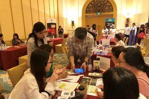 Doanh nghiệp Hàn Quốc tăng cường kết nối với doanh nghiệp Việt