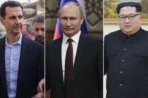 Tin thế giới 4/6: Lãnh đạo thế giới liên tiếp 'đặt lịch' gặp ông Kim Jong-un