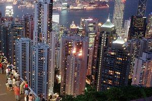 21 thành phố có tầm ảnh hưởng nhất thế giới
