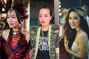 Những 'bà trùm' khét tiếng của làng phim Việt