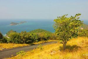 Nam Du - Quần đảo hoang sơ đầy quyến rũ