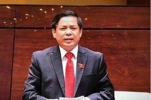 Bộ trưởng Nguyễn Văn Thể: Nhiều trạm BOT sai vị trí, mong cử tri thông cảm