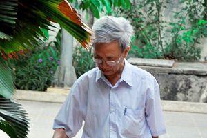 Vụ án Nguyễn Khắc Thủy dâm ô trẻ em: Bao giờ thi hành án?