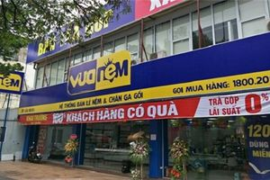 Mekong Capital rót tiền vào chuỗi bán đệm lớn nhất Việt Nam