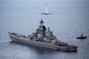 Khám phá 10 tàu chiến đầy sức mạnh của Hạm đội Phương Bắc