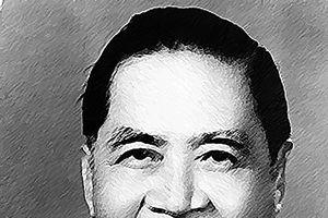 Tiếng cười lạc quan của Chủ tịch Huỳnh Tấn Phát