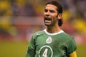 ĐT Mexico chốt danh sách tham dự World Cup: Lão tướng Marquez có mặt
