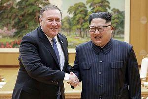 Hiệp ước giữa Mỹ và Triều Tiên có thể bao gồm nội dung gì?