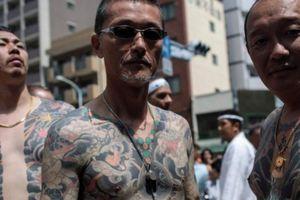 Ngày tàn của băng đảng xã hội đen Nhật Bản