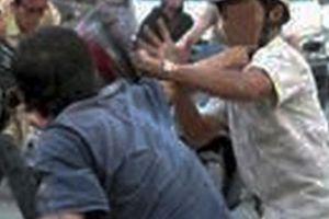 Cãi cọ ở quán nhậu, ông lão bán vé số dạo 77 tuổi xô đồng nghiệp ngã tử vong