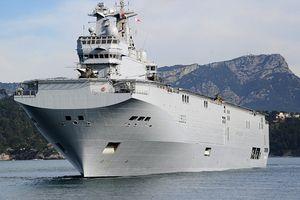 Loạt cường quốc tiến vào Biển Đông, quyết 'dạy dỗ' Trung Quốc