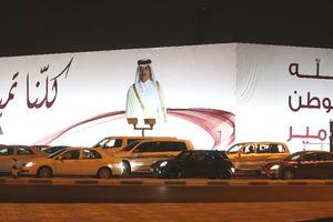 Khủng hoảng ngoại giao Qatar: Cuộc chiến không hồi kết