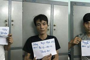 TP Hồ Chí Minh: Triệt phá đường dây làm bằng cử nhân, bác sĩ và hơn 10.000 phôi bằng, chứng chỉ giả