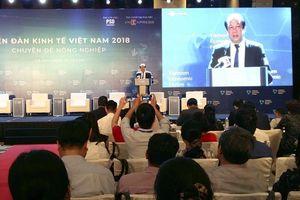 Việt Nam có thể trở thành kho thực phẩm của thế giới?