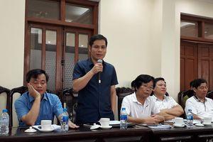 Thanh Hóa: Nhiều hoạt động sôi nổi tôn vinh người làm báo trong tháng 6