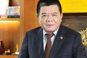 Thời còn là đại gia, ông Trần Bắc Hà nhận lương 'khủng' thế nào ở BIDV?