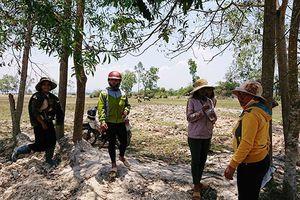 Khởi tố vụ án cán bộ địa chính nhờ dân đứng tên để nhận tiền bồi thường ở Đắk Lắk