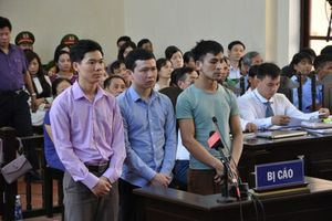 Hôm nay (5/6), tòa tuyên án vụ chạy thận làm 9 người chết ở Hòa Bình