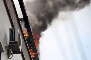 Nhiều khách sạn ở Hà Nội: Rủi ro cháy nổ luôn rình rập