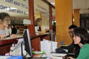 Hà Nội sẽ sáp nhập 12 chi cục thuế từ năm 2018 - 2020