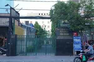 5 lãnh đạo Công ty Tân Thuận bị UBKT Thành ủy TP.HCM kỷ luật là ai?