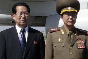 Tướng Triều Tiên nghi bị 'xử tử' được thăng chức làm Tham mưu trưởng quân đội