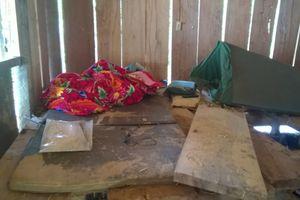 Thanh Hóa: Mưa lớn gây sập nhà 2 mẹ con thương vong