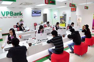 VPBank mua lại hơn 73 triệu cổ phiếu ưu đãi làm cổ phiếu quỹ