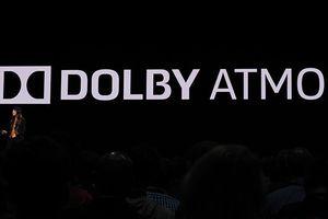 Apple TV 4K sẽ hỗ trợ âm thanh Dolby Atmos
