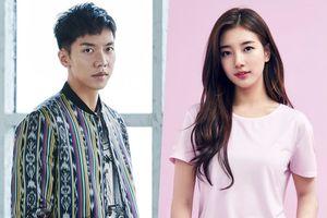 Suzy - Lee Seung Gi tái hợp trong bom tấn truyền hình 'Vagabond'