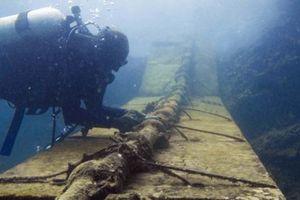 Cuộc chiến cáp ngầm dưới biển Thái Bình Dương