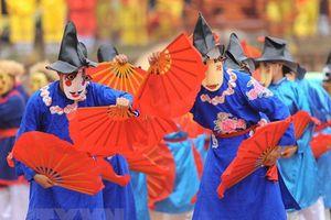 'Trò diễn Xuân Phả' tham dự Liên hoan trình diễn di sản văn hóa phi vật thể quốc gia