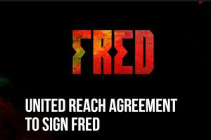 MU chính thức xác nhận mua 'bom tấn' Fred giá 52 triệu bảng