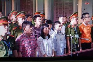 Bác kháng án của 14 bị cáo khủng bố sân bay Tân Sơn Nhất