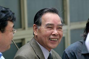 Ra mắt sách về cố Thủ tướng Phan Văn Khải