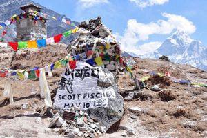Everest – Mồ chôn của những nhà leo núi